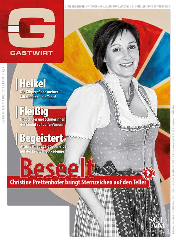Magazin-Design